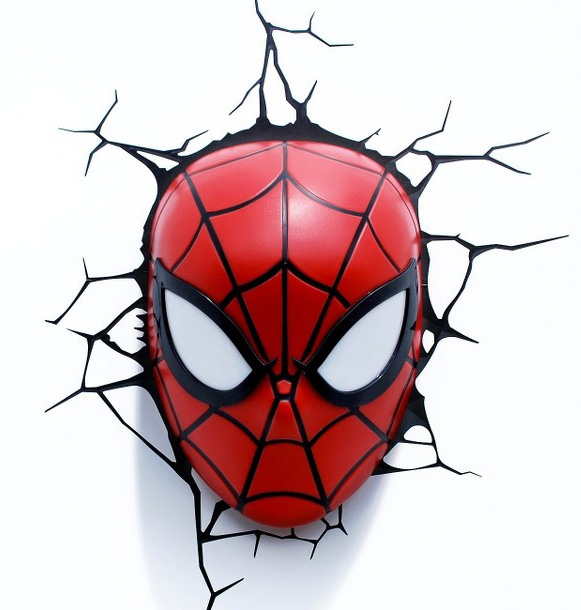 careta_Spiderman