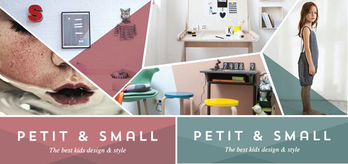 DecoPeques in English and more cute things in PETIT & SMALL