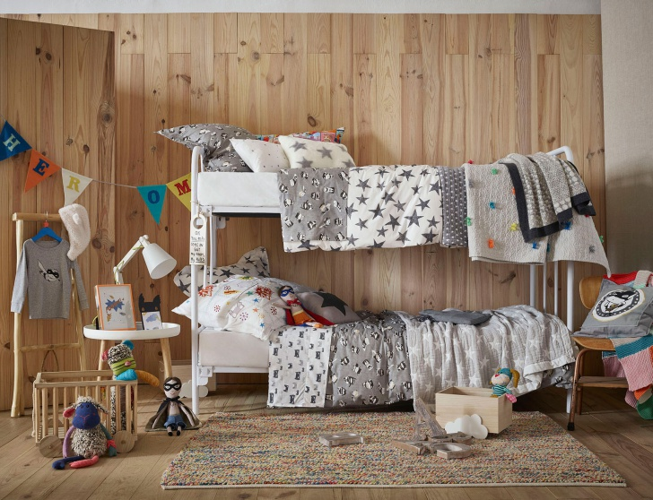 Ideas de decoración Zara Home Kids