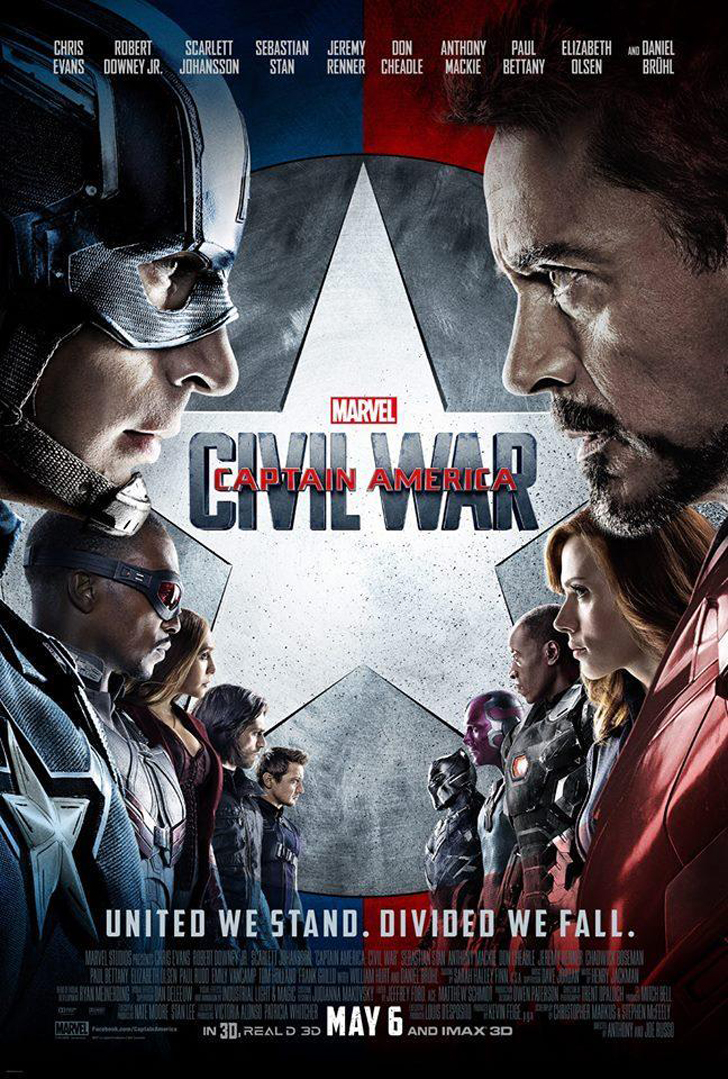 cine-infantil-2016-capitan-america-civil-war